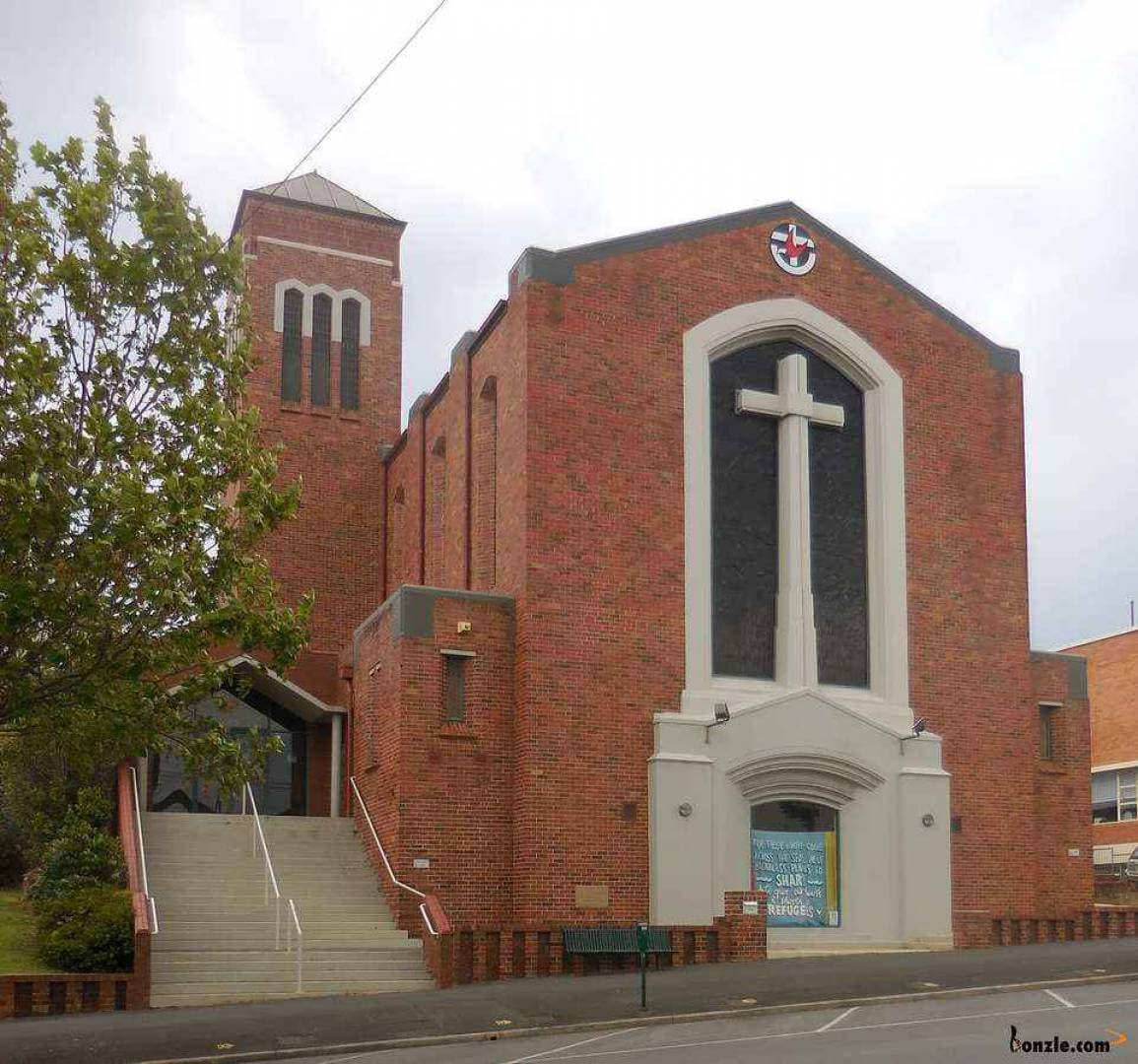 Warrnambool Uniting Church