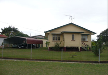 Gympie Road, Tin Can Bay Church - Former