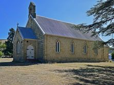 St James Anglican Church - Former