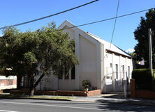 The Salvation Army Corps - Burwood