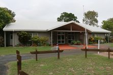 Four Churches - Woodgate Community Hall