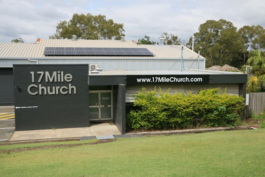 17 Mile Church