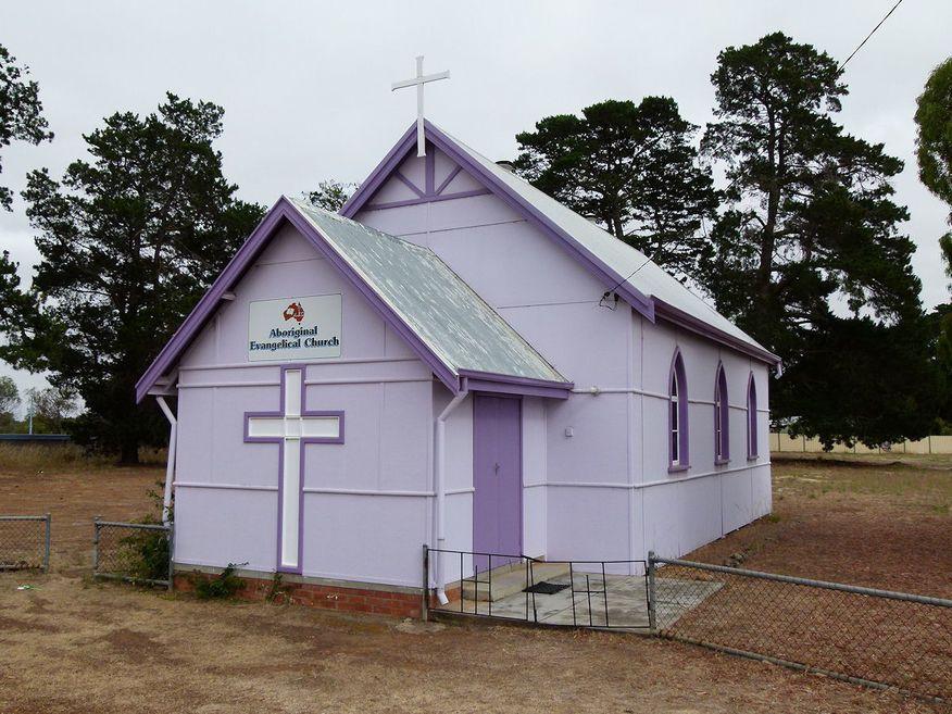 Aboriginal Evangelical Church