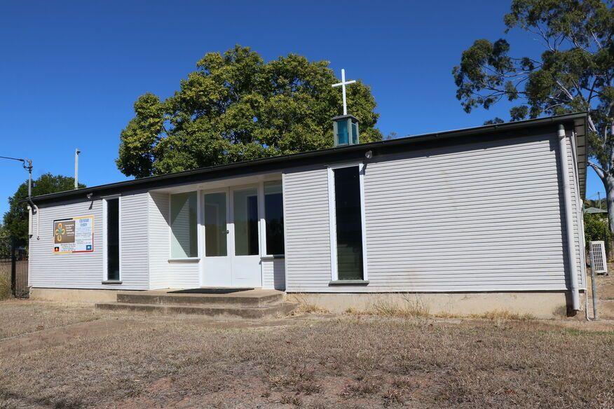 Aboriginal & Islander Christian Fellowship