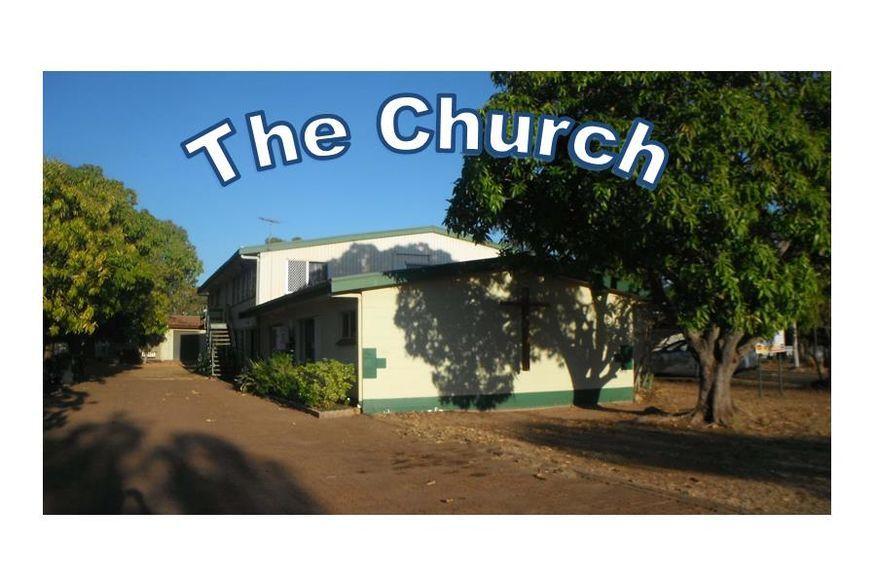 Aboriginal & Islander Christian Fellowship - Normanton Christian Centre