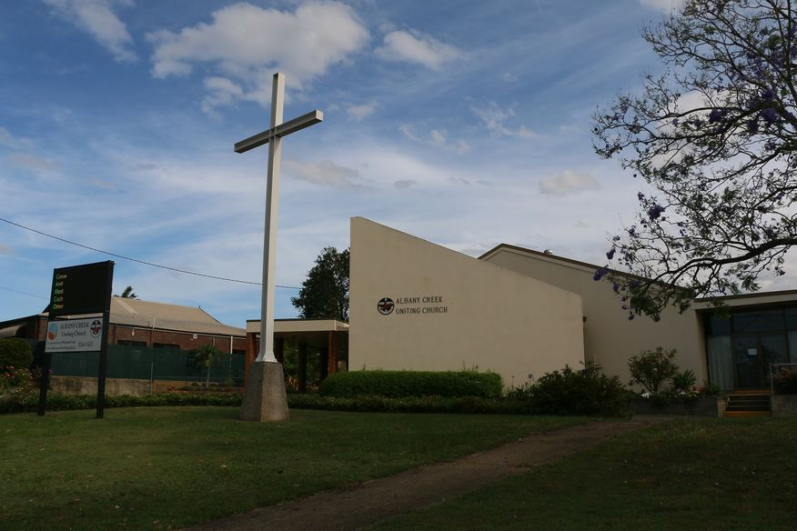 Albany Creek Uniting Church