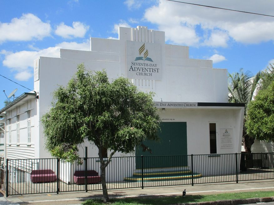 Albion Seventh-Day Adventist Church