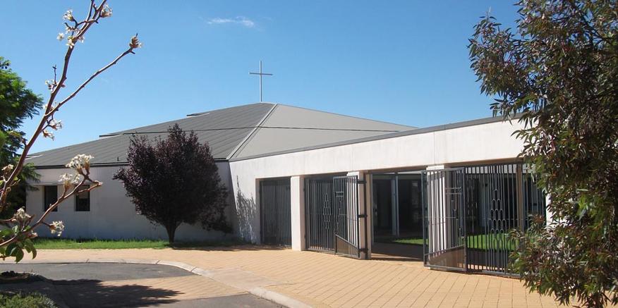 All Hallows Catholic Church