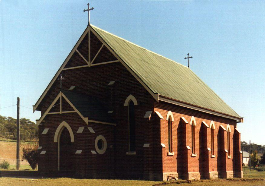 All Saints' Catholic Church