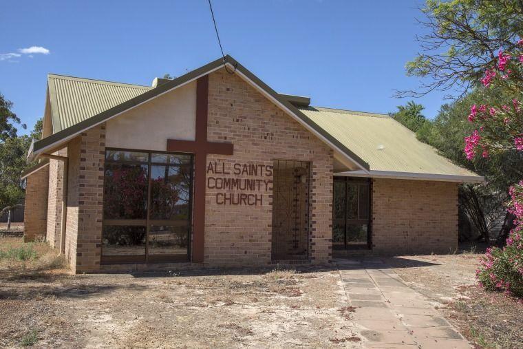 All Saints Community Church