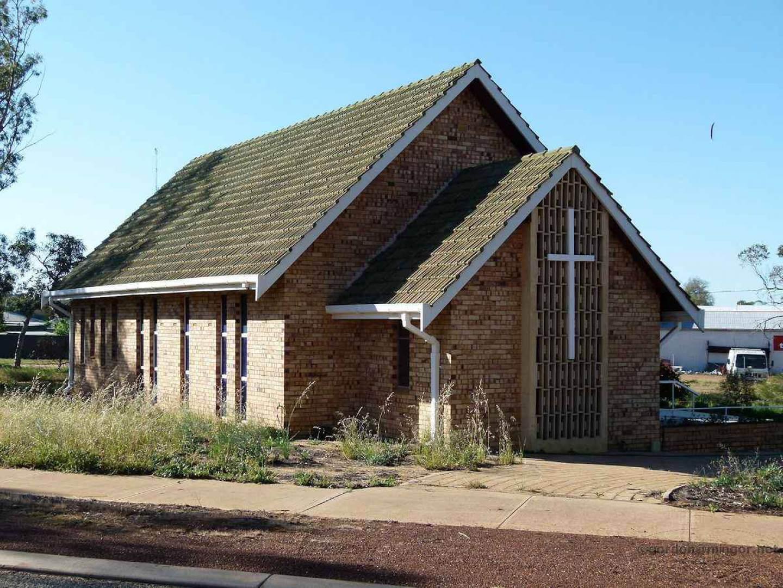 All Saints Coorow Church