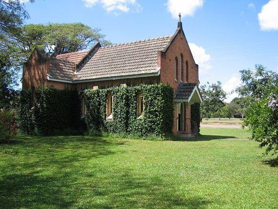 All Souls Anglican Memorial Church