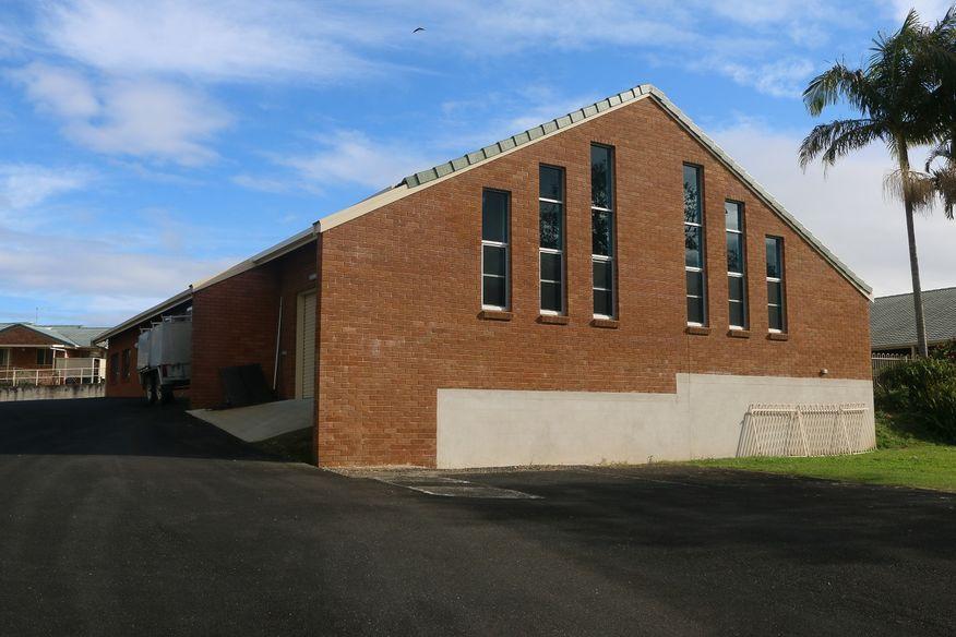 Alstonville Seventh-Day Adventist Church