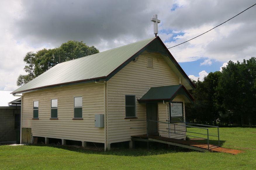 Amamoor Uniting Church