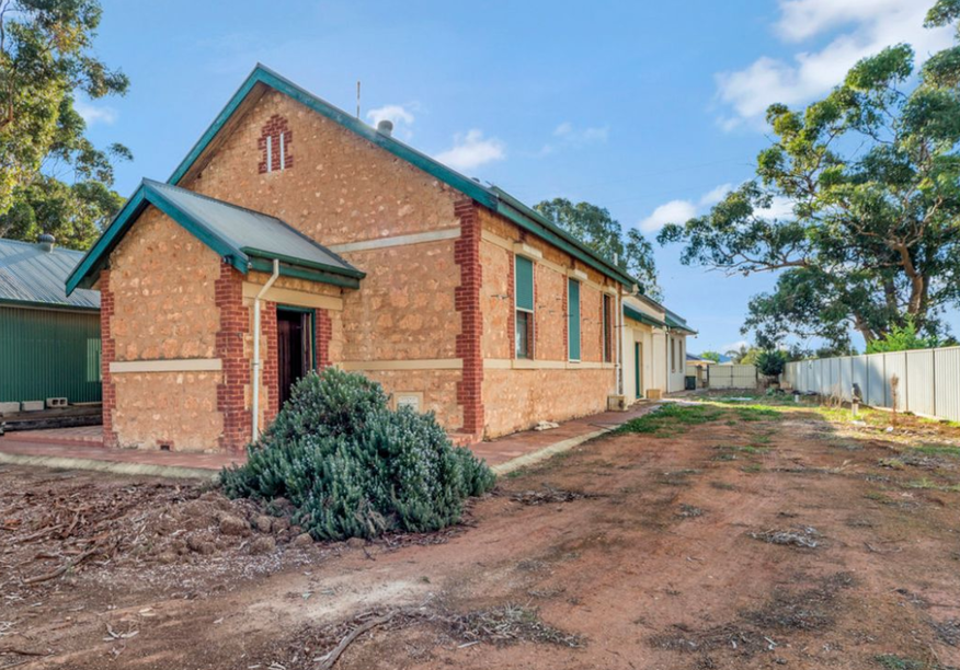 Angle Vale Uniting Church - Former