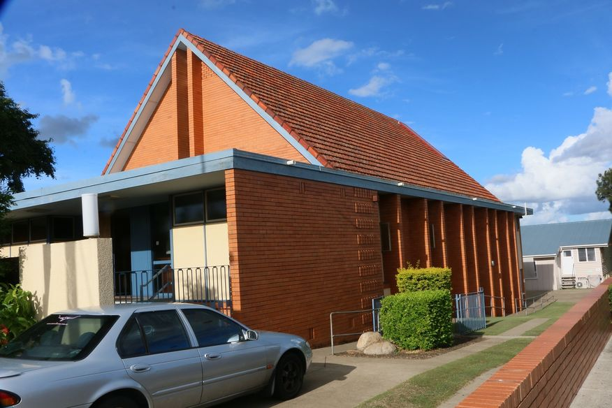 Annerley Baptist Church