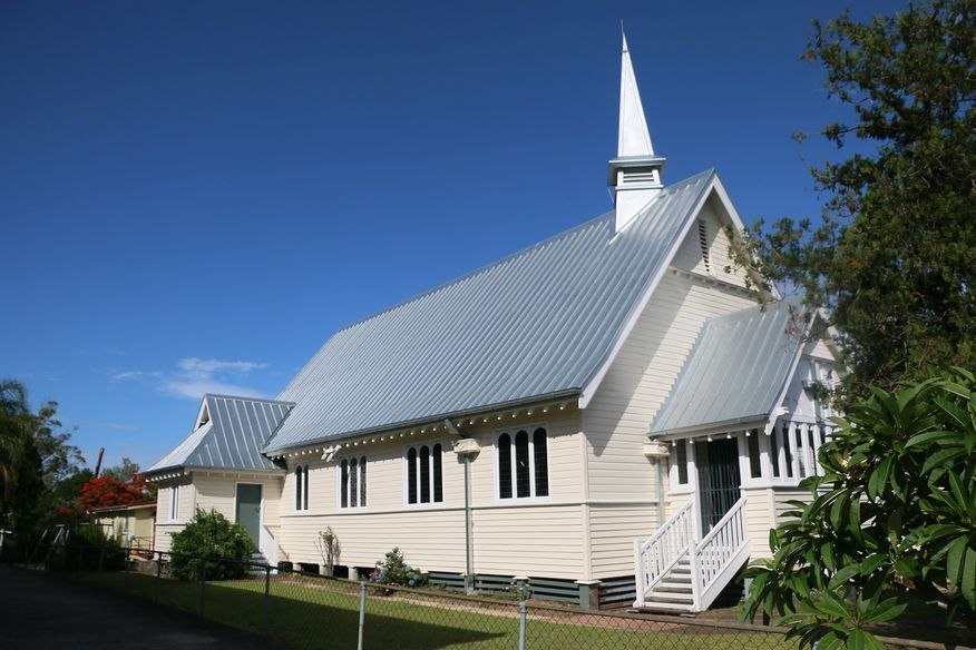 Annerley Fijian Uniting Church