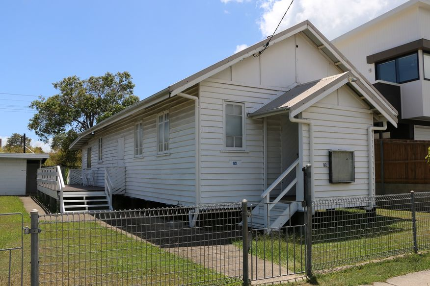 Apostolic Church of Australia - Former