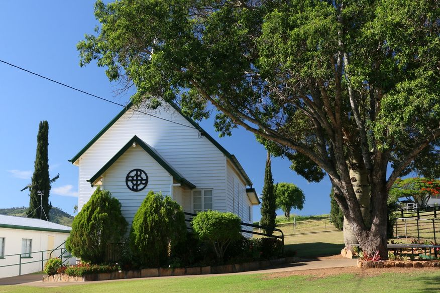 Apostolic Church of Queensland - Ropeley
