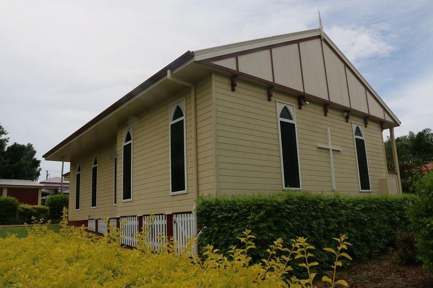 Apostolic Church of Queensland, Childers