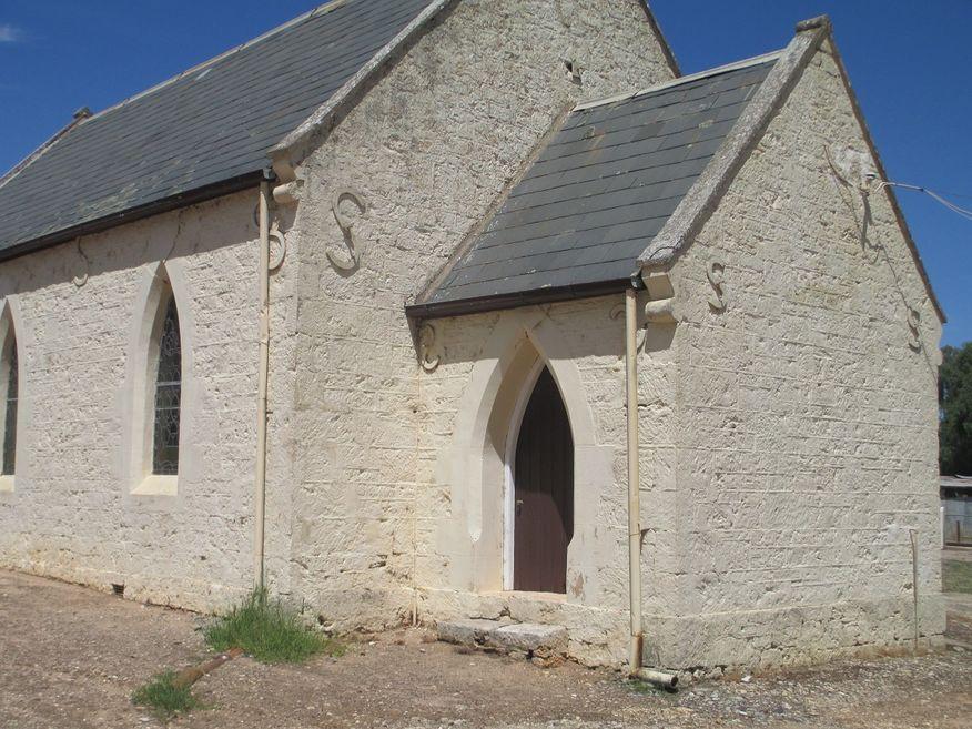 Apsley Uniting Church