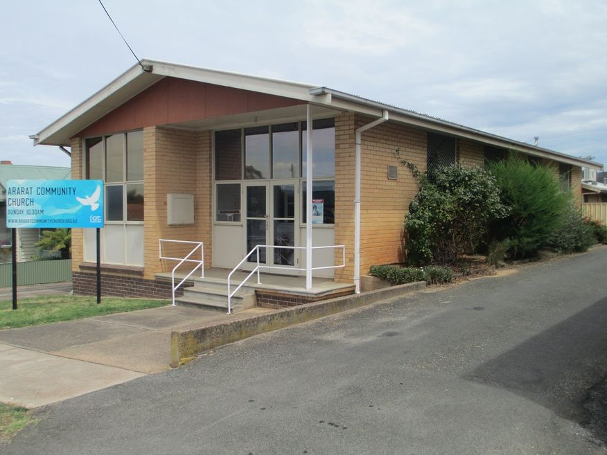 Ararat Community Church