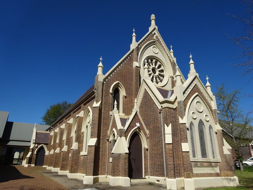 Armidale Uniting Church