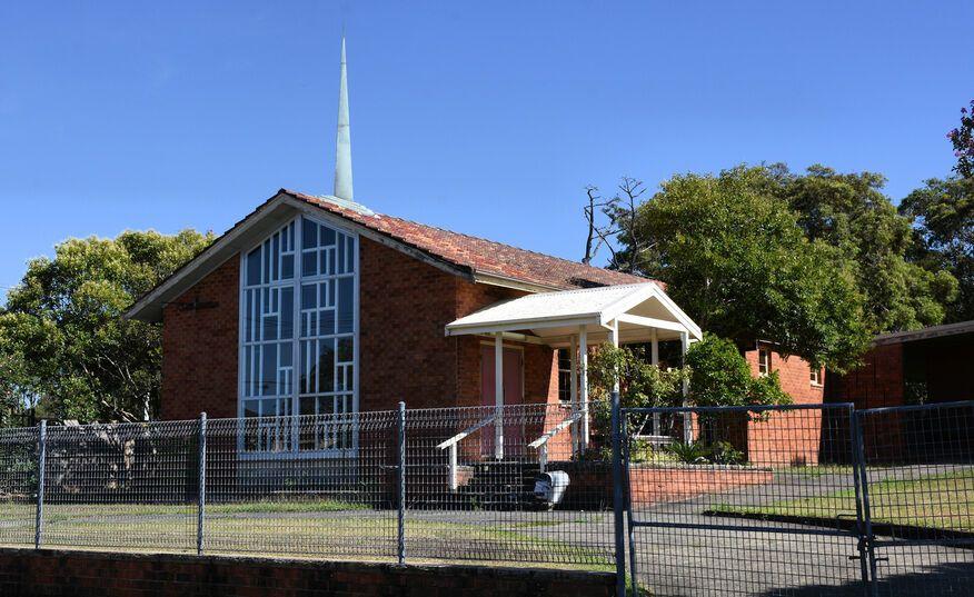 Ashbury Uniting Church