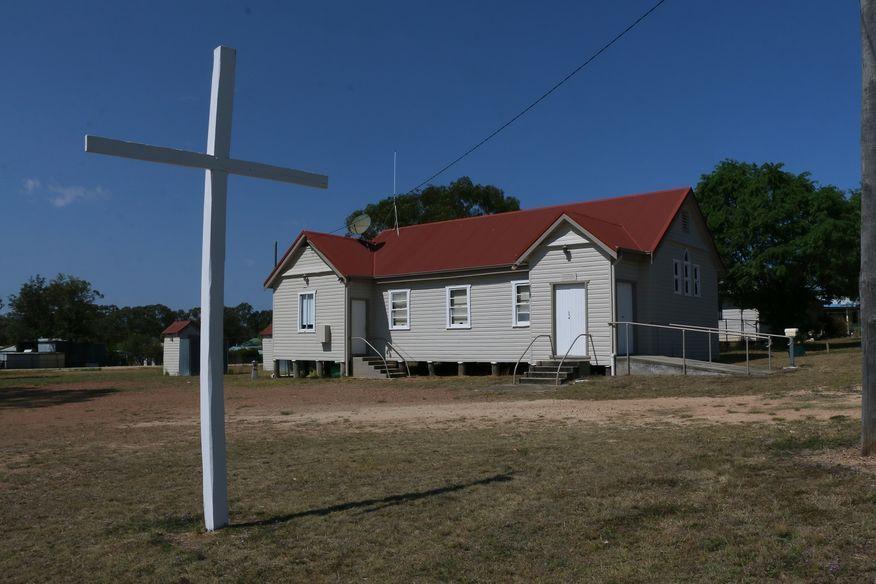 Ashford Presbyterian Church