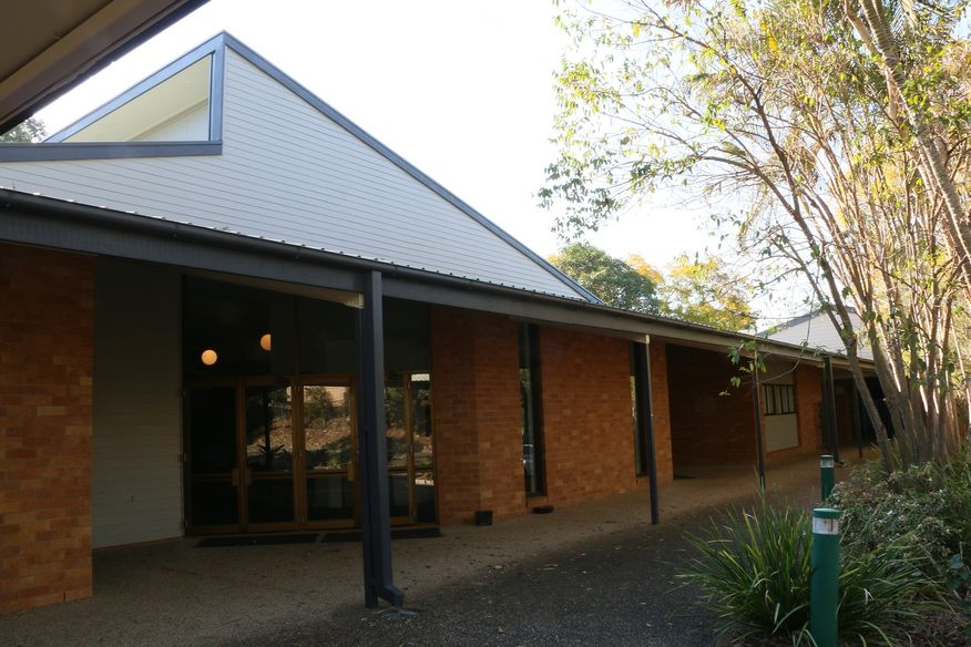 Ashgrove Baptist Church