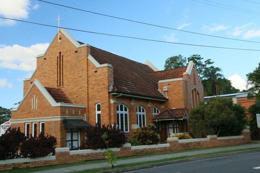 Ashgrove West Uniting Church