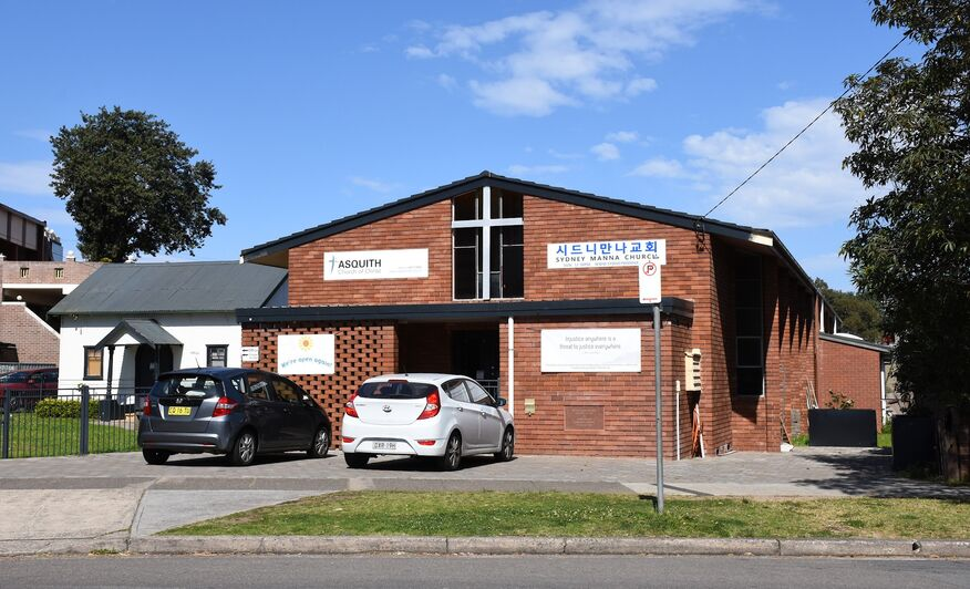 Asquith Church of Christ