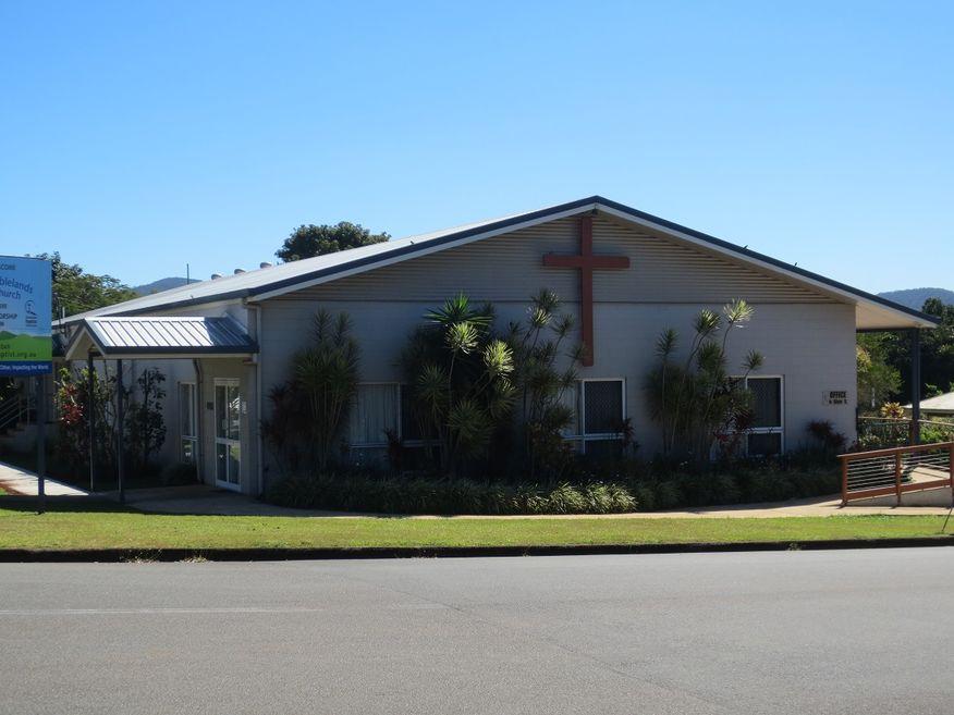 Atherton Tablelands Baptist Church