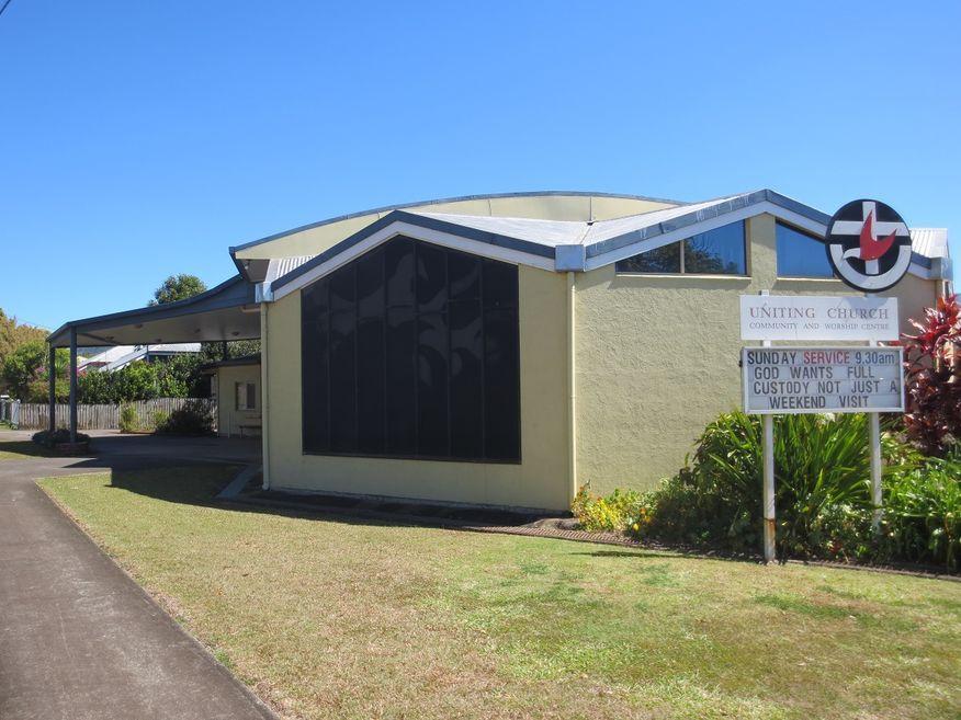 Atherton Uniting Church