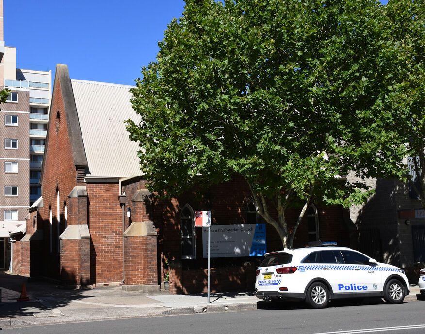 Auburn Presbyterian Church