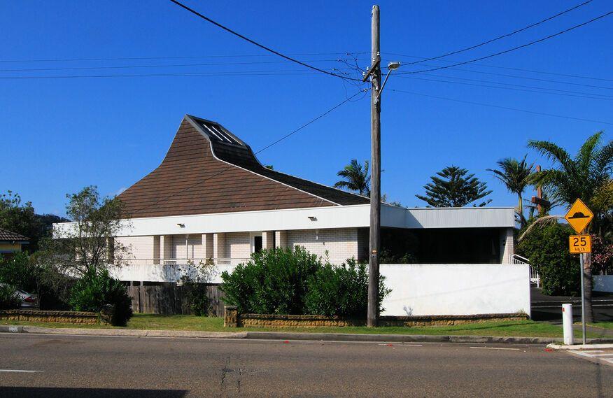 Avalon Baptist Church