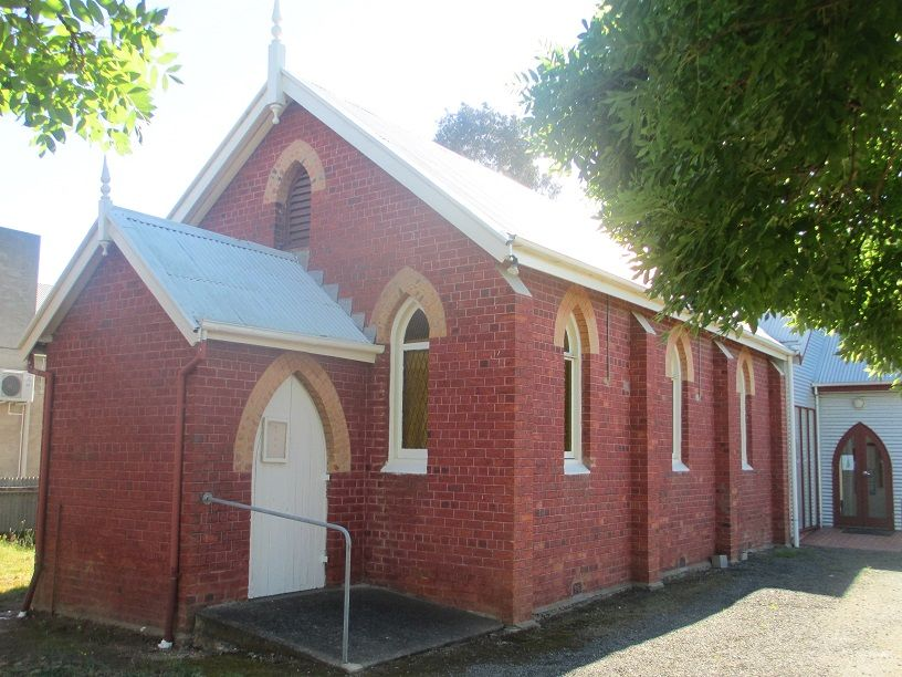 Avenel Uniting Church