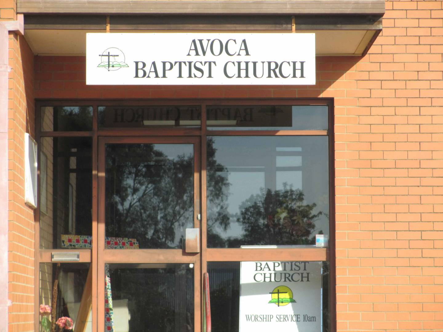 Avoca Baptist Church