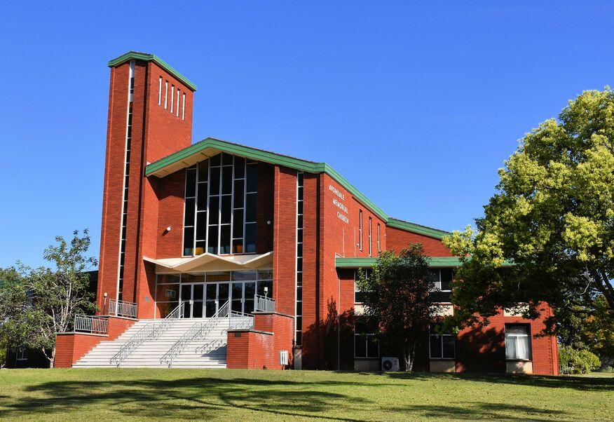 Avondale Memorial Seventh-Day Adventist Church