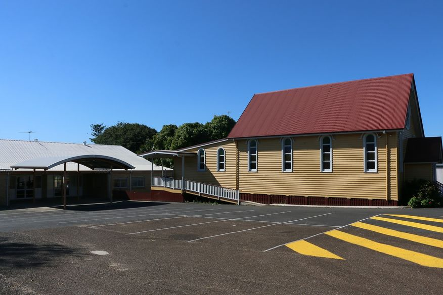 Bald Hills Presbyterian Church