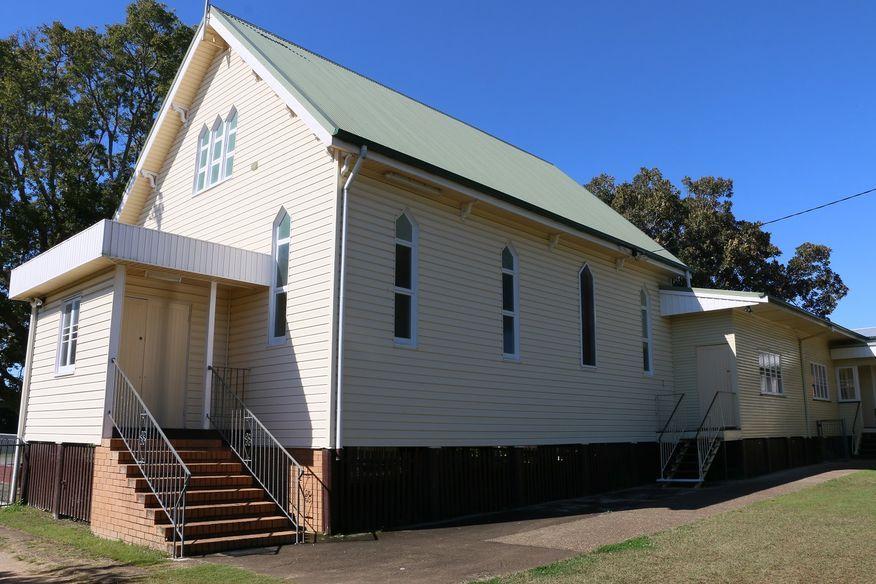 Bald Hills Uniting Church