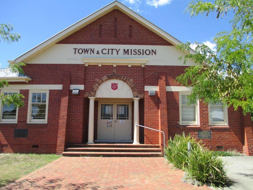 Ballarat Community Church