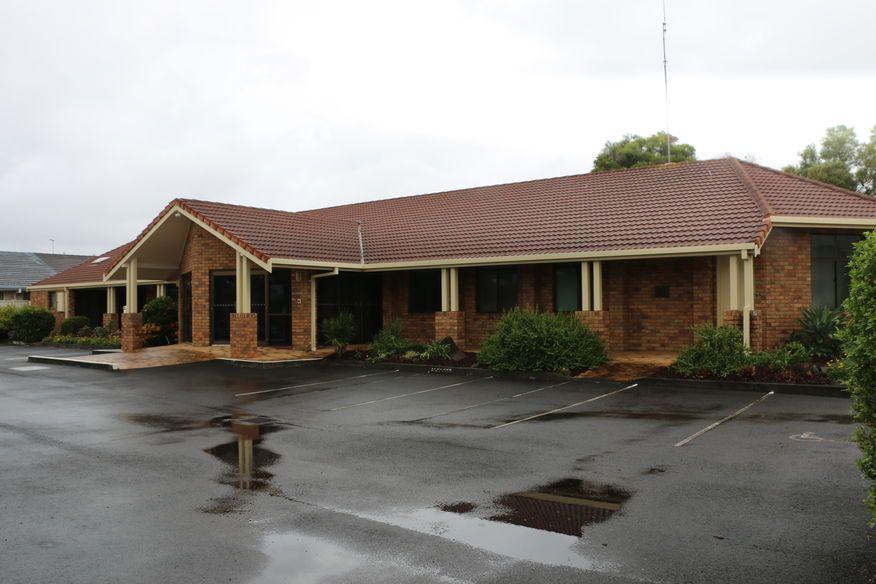 Ballina Seventh-Day Adventist Church