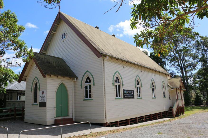 Bangalow Uniting Church