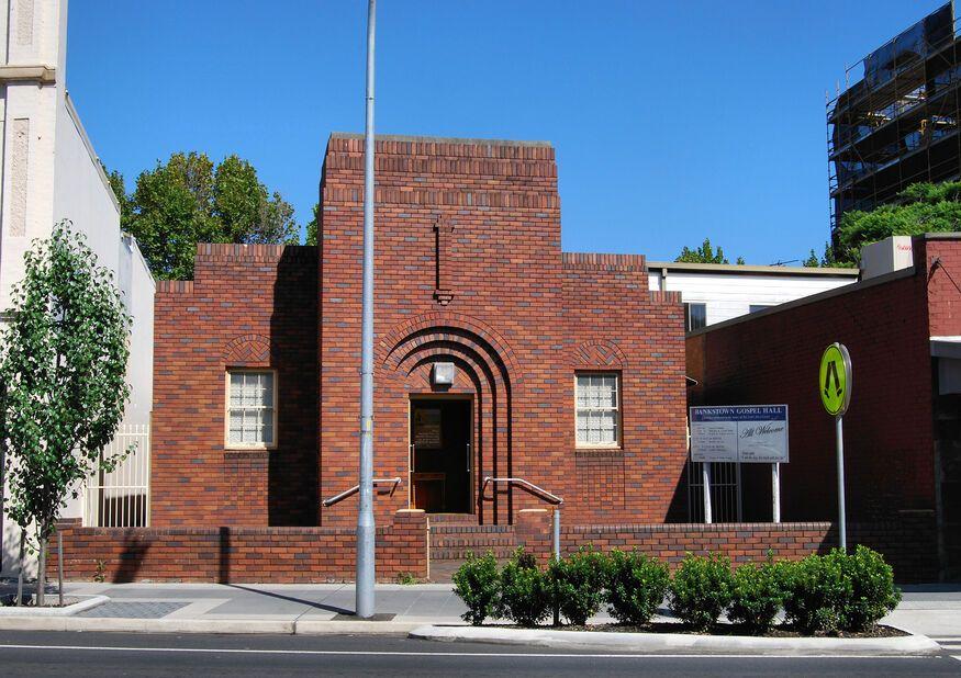 Bankstown Gospel Hall