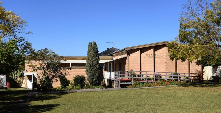 Bankstown Seventh-Day Adventist Church