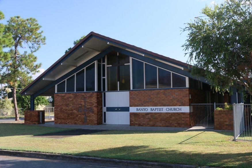 Banyo Baptist Church