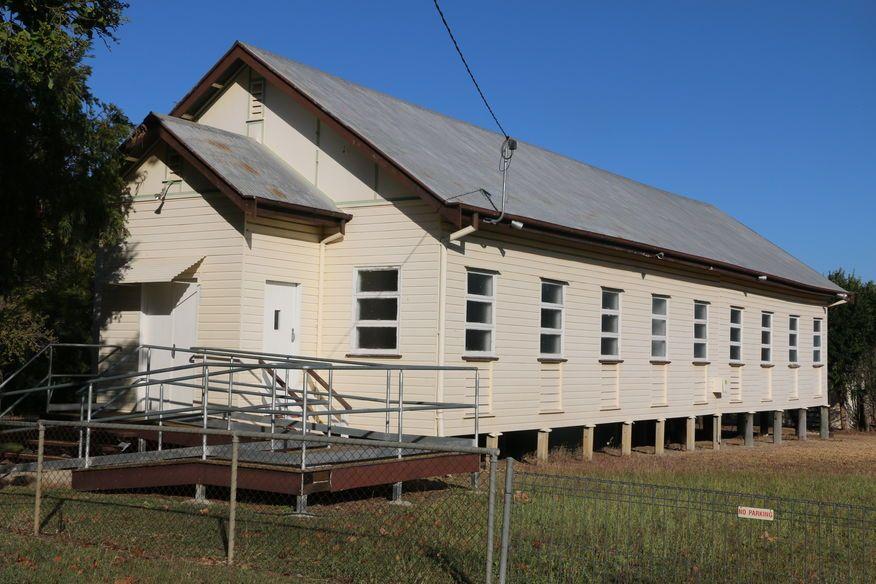 Baralaba Uniting Church