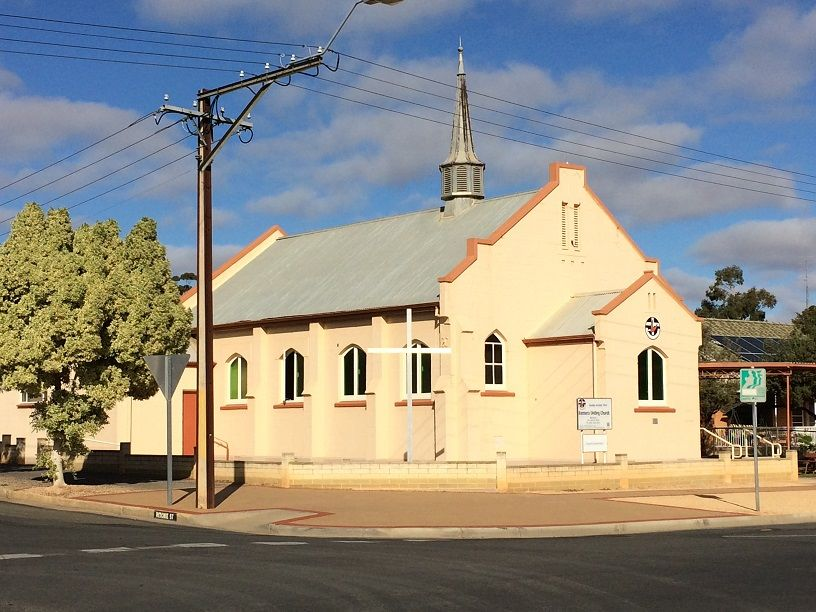 Barmera Uniting Church