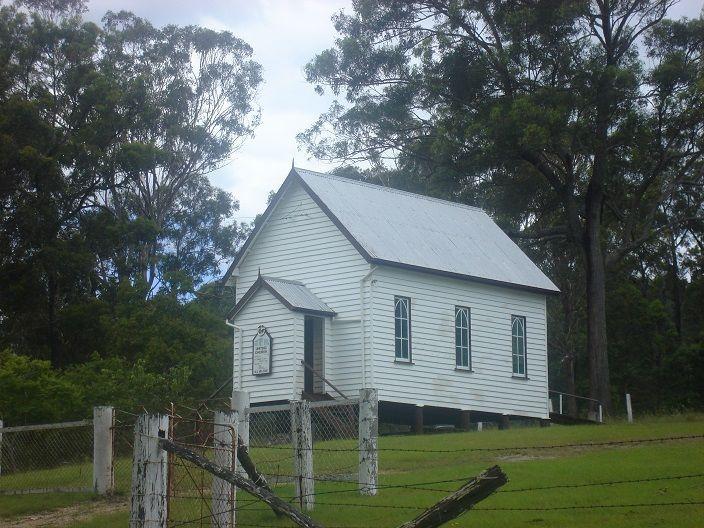 Barney View Uniting Church